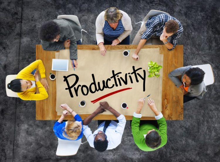 Call Center in the Philippines - Employee Productivity