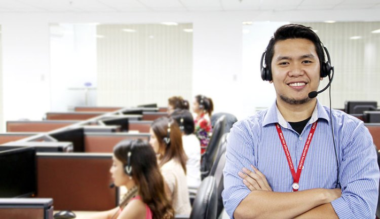 Philippines Call Center Tech Support