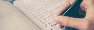 Free Checklist