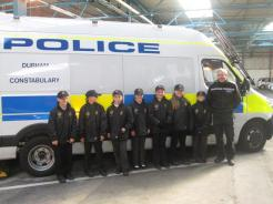Mini Police at Meadowfield (Copy)