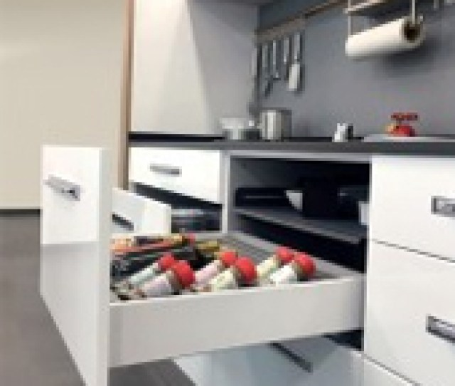 Drawer Systems Accessories