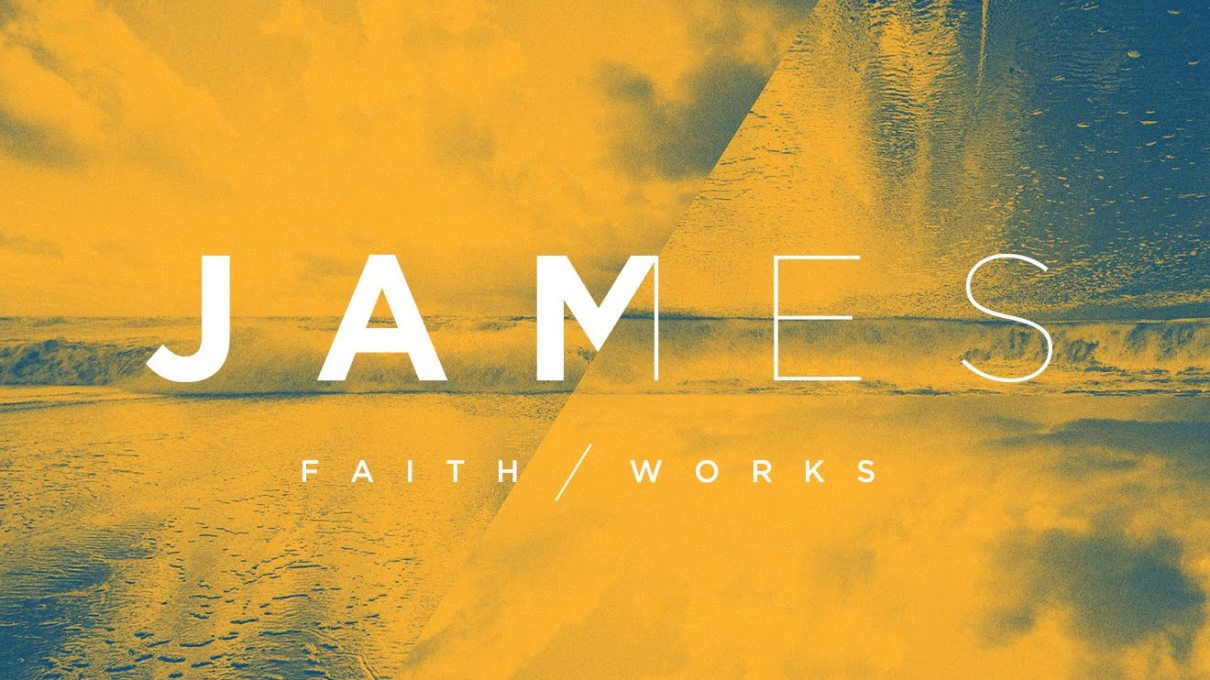 James Faith Works
