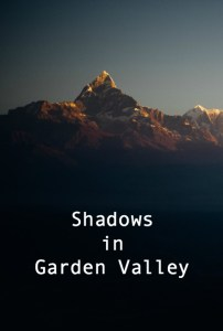 Book Cover: Shadows in Garden Valley