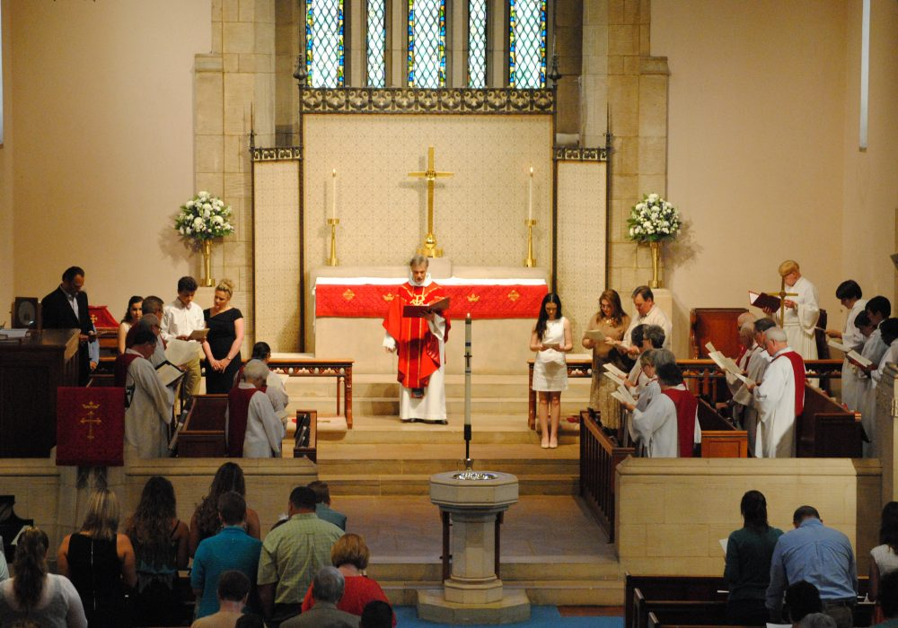 Sermons at Ebenezer