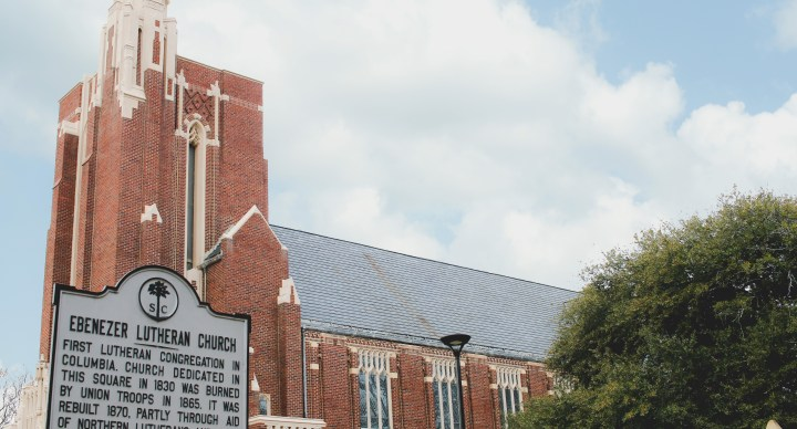 Ebenezer Lutheran Church