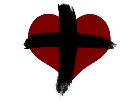 God's Valentine to Us