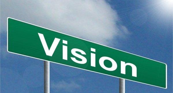Ebenezer's Vision