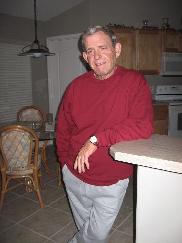 Ron Cox