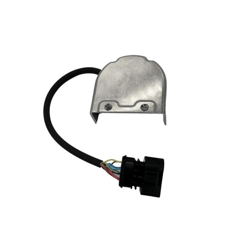 Eberspacher Hydronic D4WSC ECU 12v