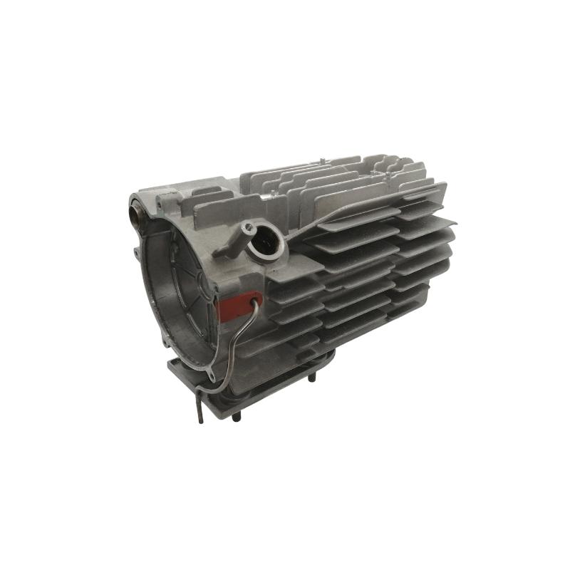 Eberspacher Airtronic D5 heat exchanger