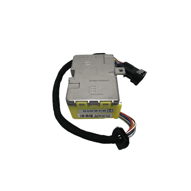Eberspacher Airtronic D5 ECU 24v
