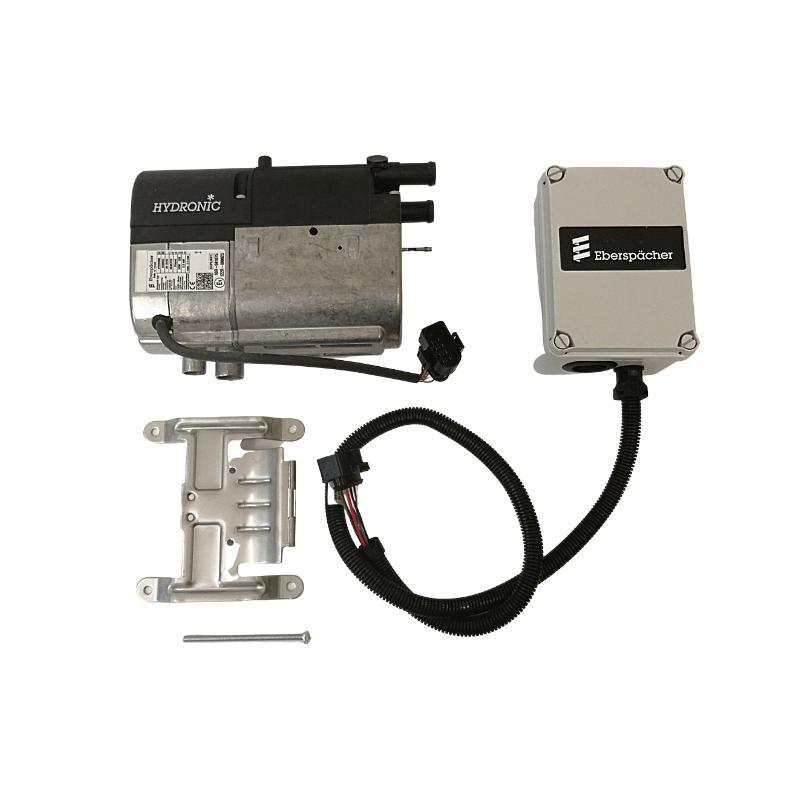 Eberspacher Hydronic D5WSC changeover kit Mk1 12v