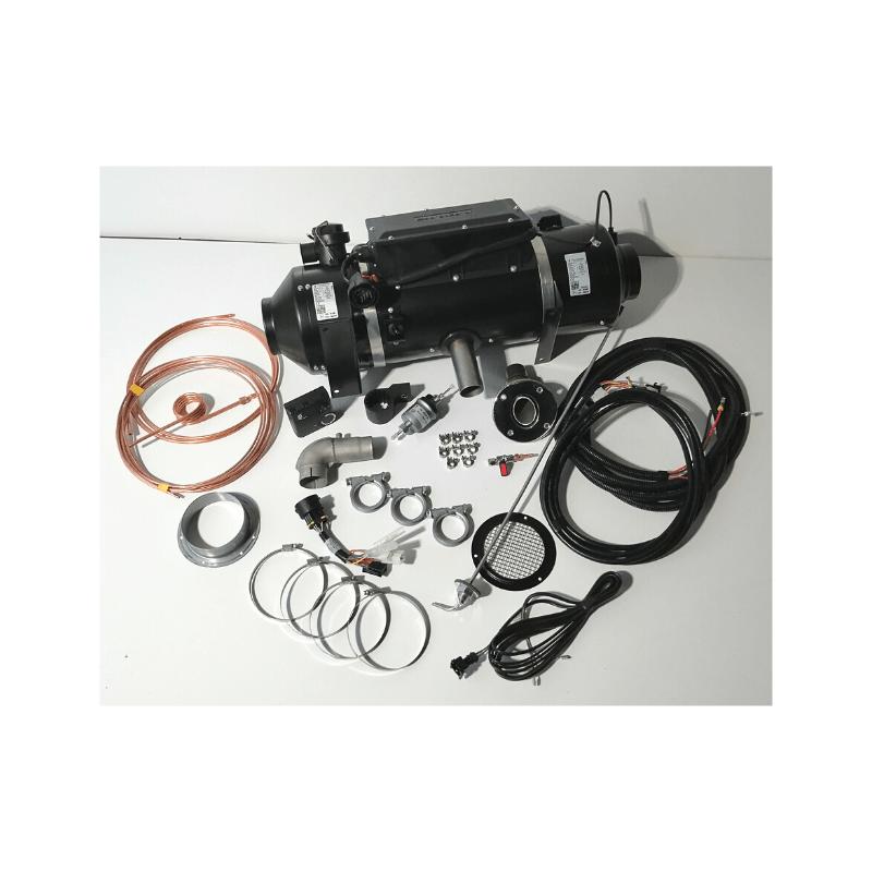 Eberspacher D8LC marine changeover kit 24v