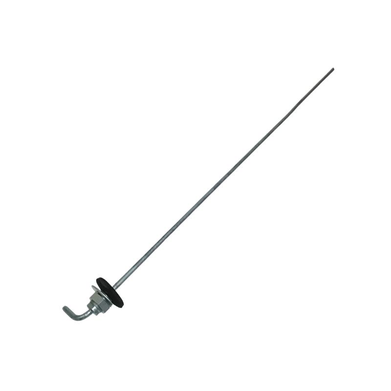 Eberspacher universal standpipe 4x600mm