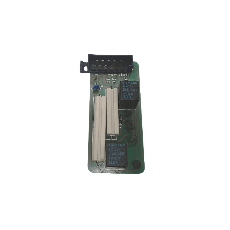 Eberspacher D1LC motor speed PCB 12v