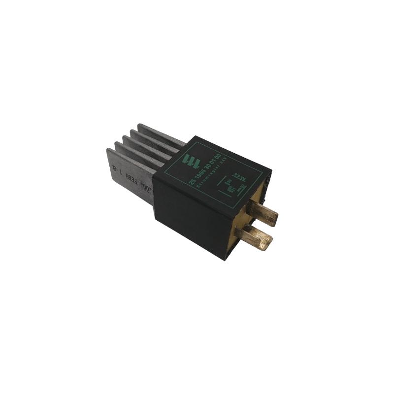 Eberspacher voltage regulating relay Eberspacher voltage regulating relay D5L D1LC 24v