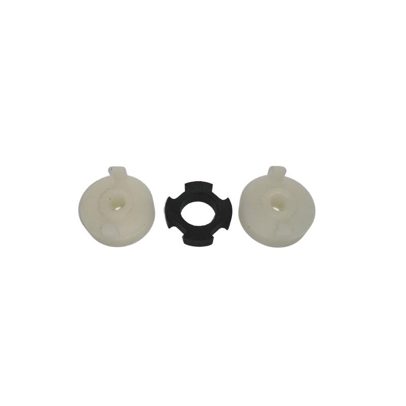 Eberspacher motor clutch coupling