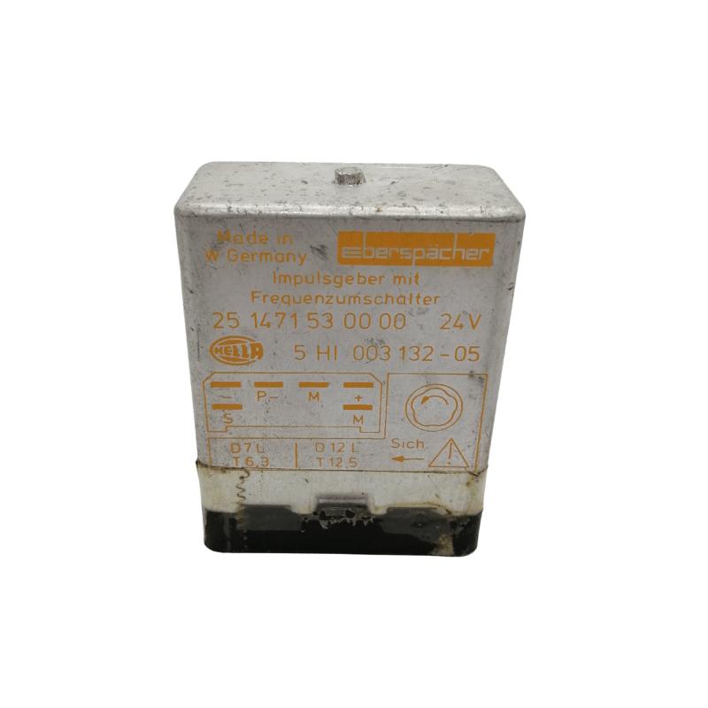 Eberspacher pulse box 24v