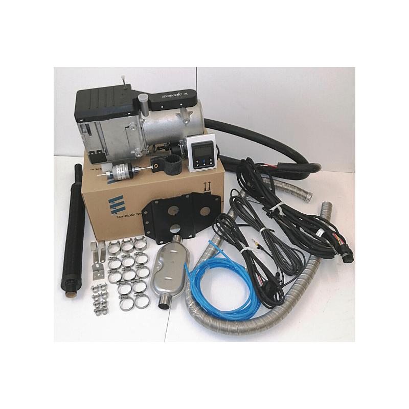 Eberspacher Hydronic M D10W 24v
