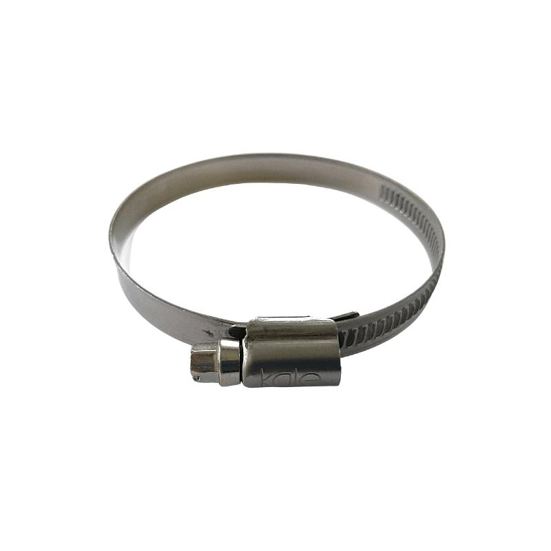 Eberspacher 50-70mm duct clip