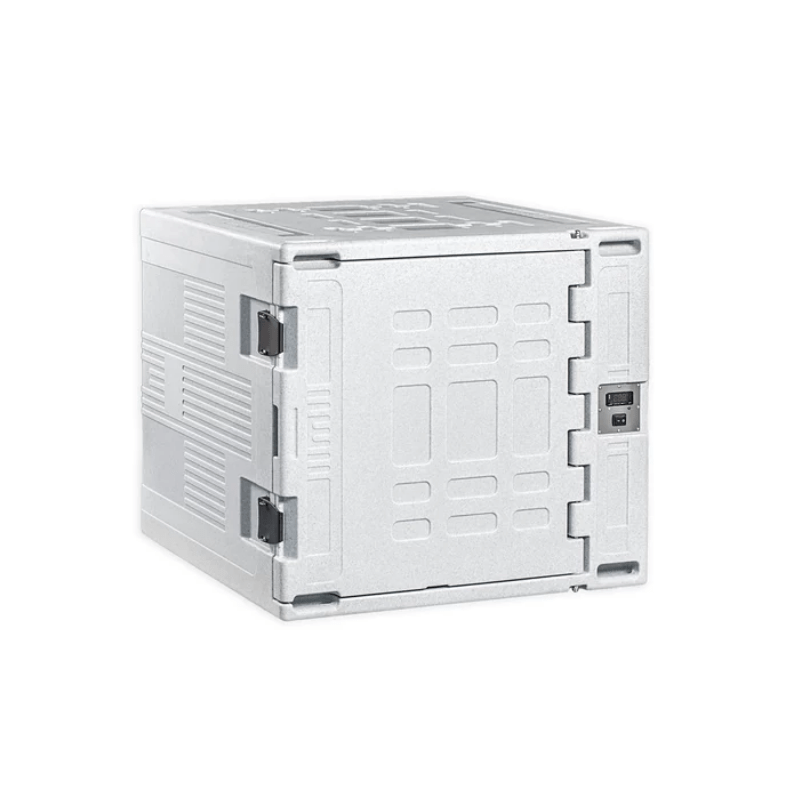 Eberspacher Coldtainer refrigerated container 330L