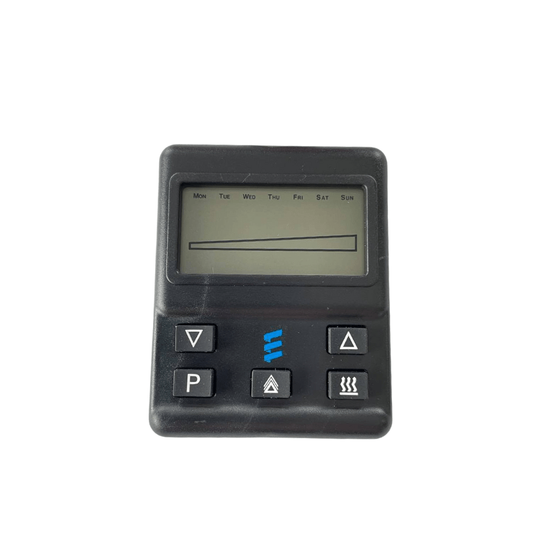 Eberspacher 701 diagnostic timer Airtronic