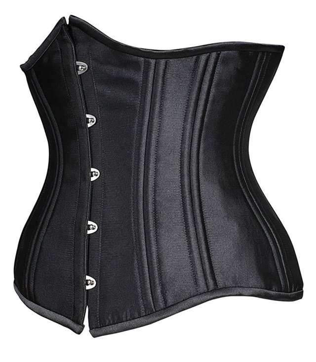camellias-26-double-steel-boned-corset-heavy-duty-waist-training-shaper