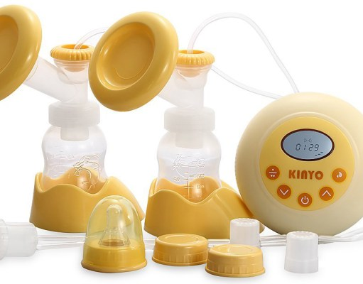 Best breast pumps