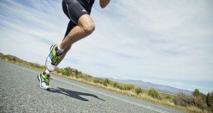 On Your Marks... Ten Best Running Shoes For Men