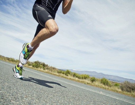 On Your Marks... Ten Best Running Shoes For Men