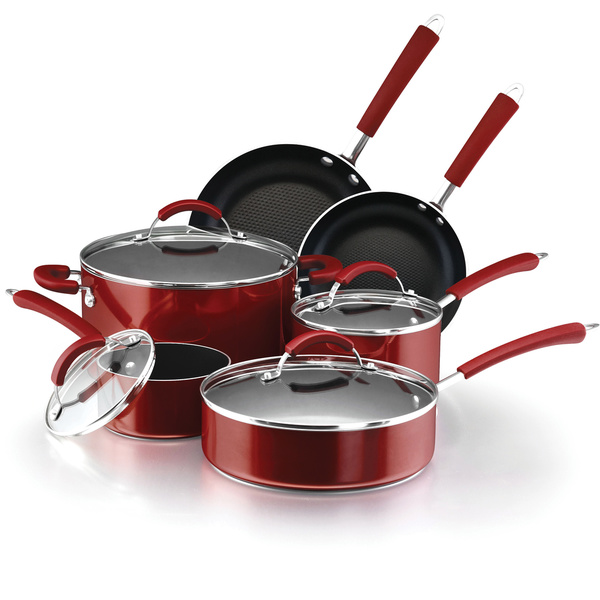 best non-stick cookware sets