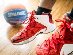 How To Clean Your Basketball Shoes