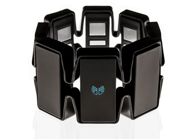myo-gesture-armband - Christmas Gift Ideas For Her
