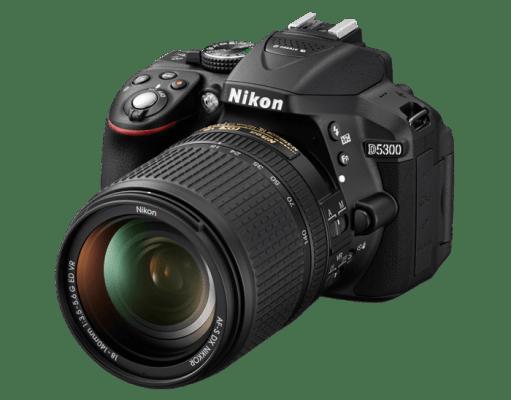 Best DSLR Cameras Under 500