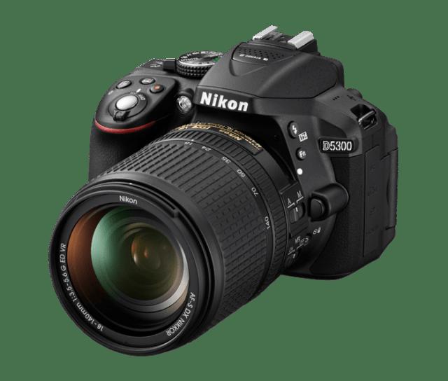 DSLR Camera Under 500