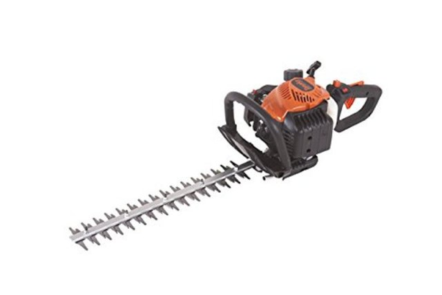Best Gas Powered Hedge Trimmer