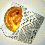 衝撃的美味しさ とろ~り生?チーズタルト 「洋菓子店ちとせや」【江別市野幌あさひが丘】