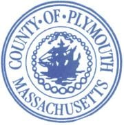 Plymouth County Massachusetts Seal
