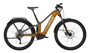 Trek Powerfly FS 4 Equipped (2021)