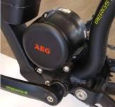 48V Mittelmotor AEG