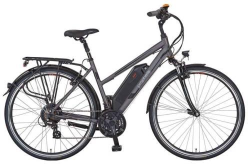 im test trekking e bike prophete navigator 7 6 ebike. Black Bedroom Furniture Sets. Home Design Ideas