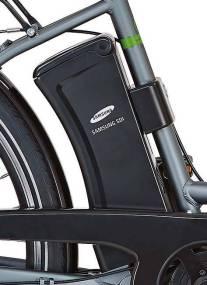 Samsung Side Click Akku