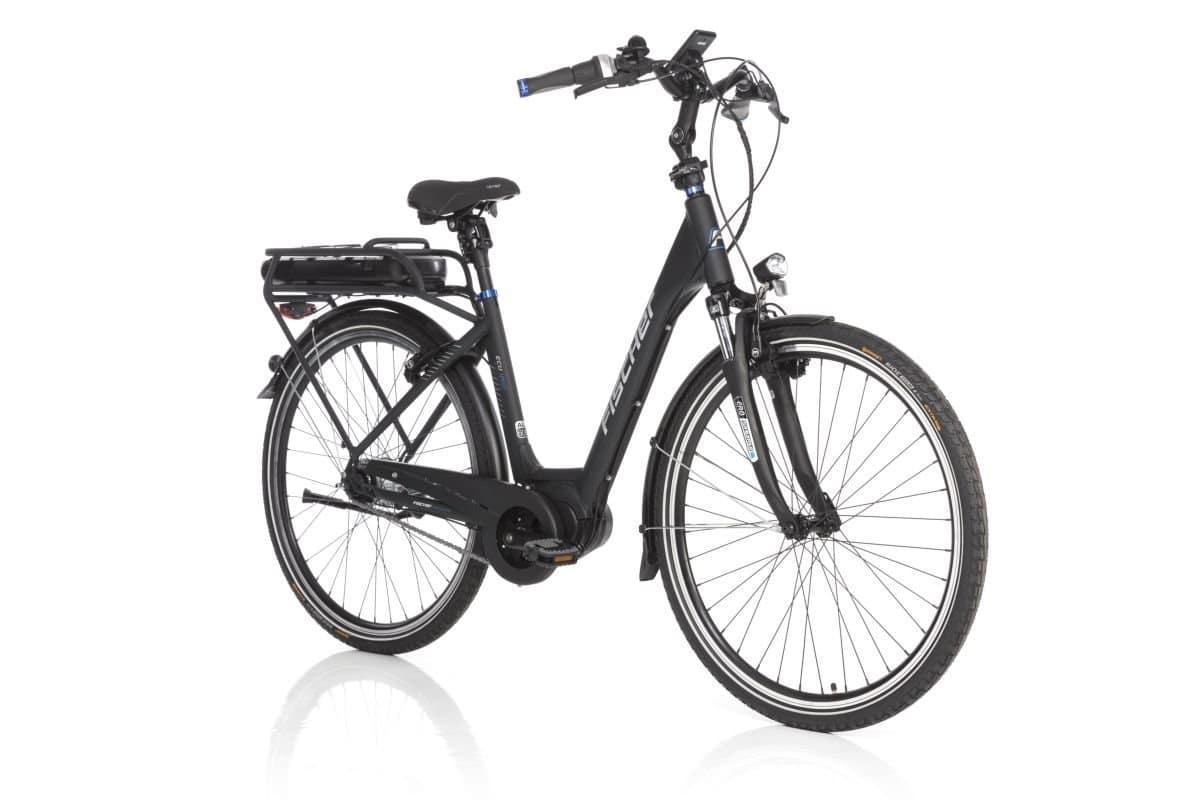 Update Fischer E Bikes Machen Alle Mobil