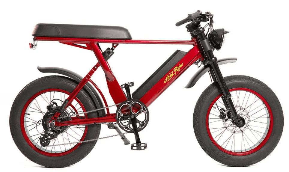 Ariel Rider X-Class Red