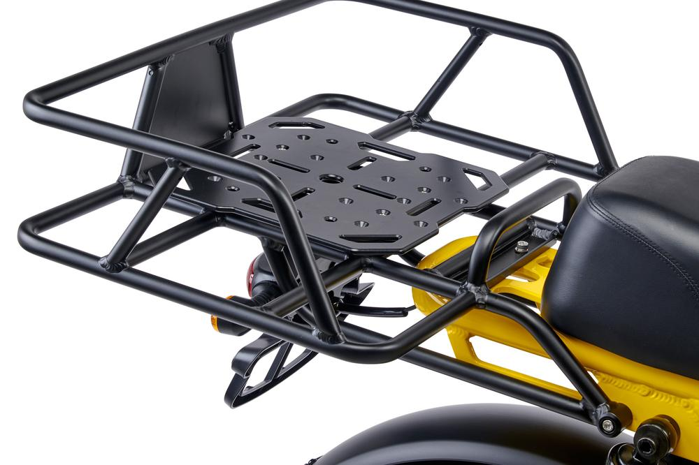 HyperScorpion Express Rear Rack