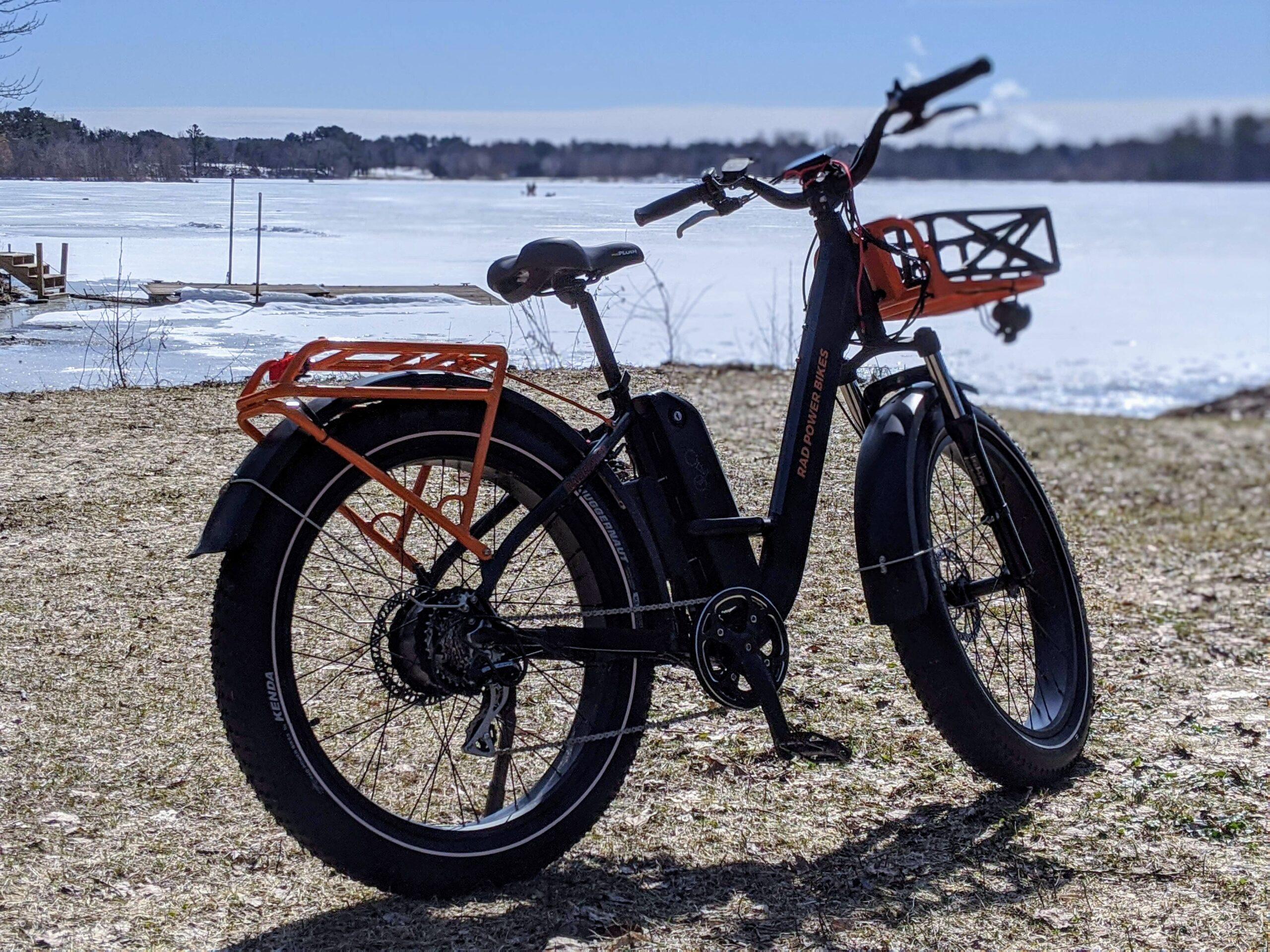 Rad Power Bikes RadRover