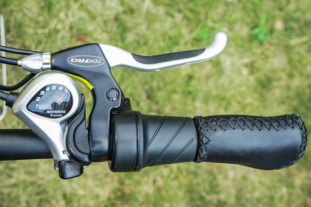 KBO Ranger Throttle