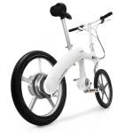Mondo Footloose Chainless eBike