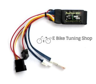 PearTune für Giant Syncdrive C mit RideControl EVO oder CHARGE Display
