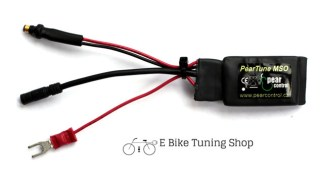 Shimano STePS E Bike Tuning